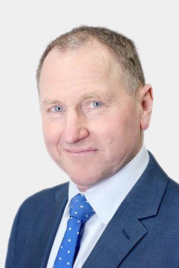 BEVAN MCPHERSON - CORPORATE ALLIANCE DIRECTOR