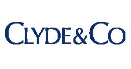 CLYDE_Master_Logo_Pantone 281 Blue CMYK