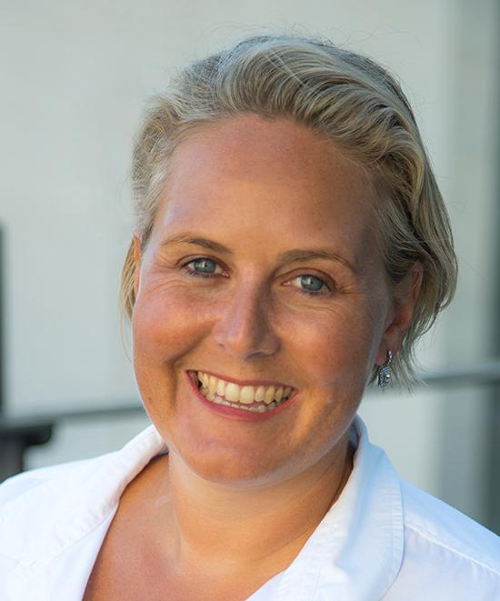 Sarah Potts