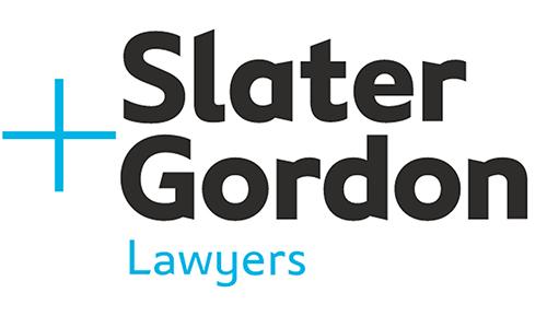 SLATER GORDON LOGO